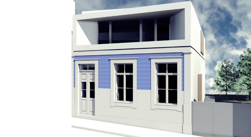 Bataria's House